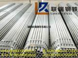 湖南镀锌焊管批发/国标热镀锌钢管/冷镀锌管价格