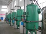 BHCY型常温过流式除氧器
