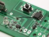 霍尔控制触摸调光电路板,触摸调光板