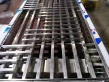 竖条不锈钢屏风生产加工厂家