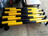 深圳U型护栏镀锌材质 管口直径 规格都可定制