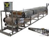 郑州大型蒸汽凉皮机
