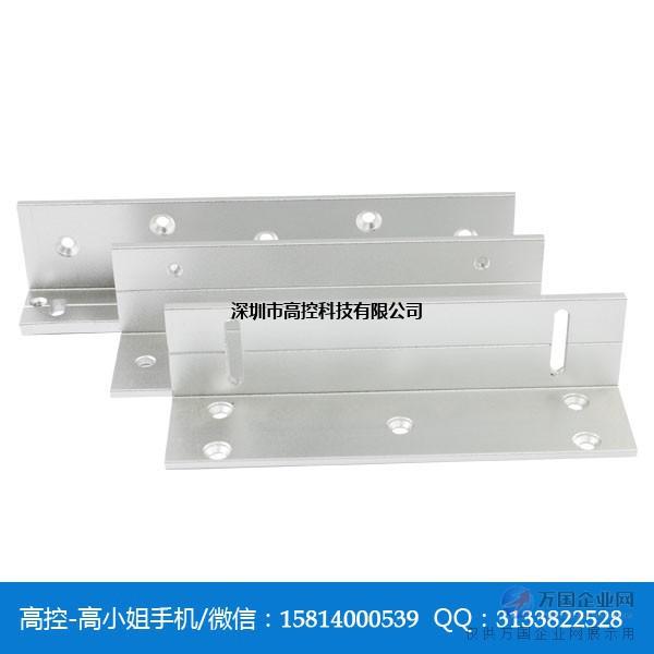 磁力锁支架生产厂家_磁力锁支架180ZL支架_高控科技