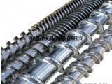 舟山注塑机螺杆专业供应商生产的化纤螺杆产品价格便宜性能好