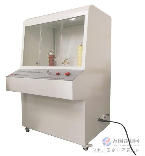 智德创新ZJC-50KV型试验机