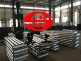 光排管散热器 主要用途蒸汽散热排管 冀上