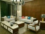 现代简约布艺沙发规格尺寸