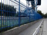 游乐场围墙护栏 栅栏围墙