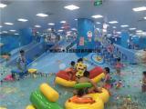 儿童室内水上乐园设备_儿童室内水上乐园加盟_全程创业指导