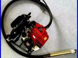 汽油背负式振动棒 混凝土背负式振动棒 插入式混凝土振棒机