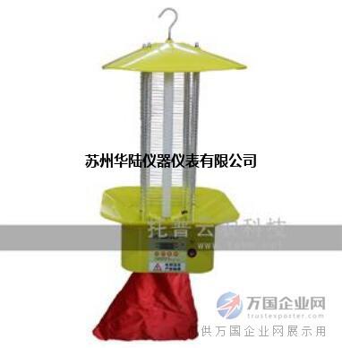 交流频振杀虫灯 高品质交流频振杀虫灯