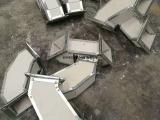 机制玻璃钢风管板(镁质高晶风管板)