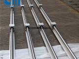 长期批发 圆柱导轨 木工滑轨  高品质圆柱导轨 动压圆柱导轨