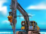 挖改钻机进口液压凿岩机快速钻孔设备
