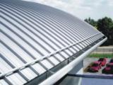 广州铝镁锰金属屋面专业设计生产加工安装 打造地标建筑