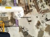 施工工地塔吊高清无线视频监控系统