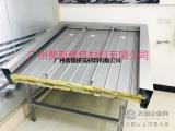 广州珠海铝镁锰板施工安装图片