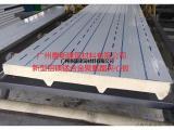 广州珠海深圳铝镁锰聚氨酯夹芯复合板 超强抗台风抗老化