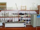未名雷蒙特提供环境监测实验室设计服务