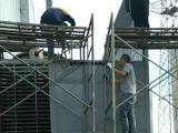 贵阳空调机组隔音【空调机组隔音板】安装方法
