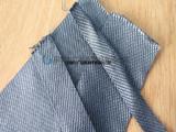 厂家低价供应高温金属带,长时间耐温650度,不锈钢纤维布带
