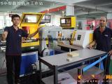 机器人CNC铣削柔性单元实训设备