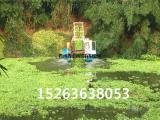 水库水葫芦清理机械、全自动水上清漂船