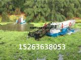 河道清理水葫芦、水浮莲打捞设备、清漂船价格