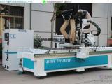 板式家具生产设备  全自动数控开料机