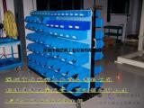 深圳螺丝整理架|双面工具架|单面压铸工具整理架