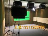企业单位慕课录课室搭建,录课室制作系统,抠像系统设备