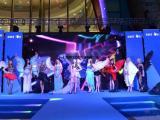 上海气球拱门、空飘气球租赁制作
