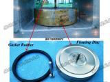 船用空气管头浮子-透气帽浮子-透气帽浮盘