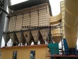 粉末冶金厂除尘专用布袋除尘器