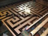 不锈钢彩色电梯板蚀刻板厂家彩色不锈钢蚀刻板报价