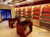 武汉烟酒店装修设计|电影院装修装修设计|美食城装修设计