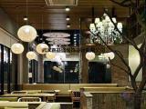 武汉串串店装修设计 餐厅装修设计 店铺装修设计