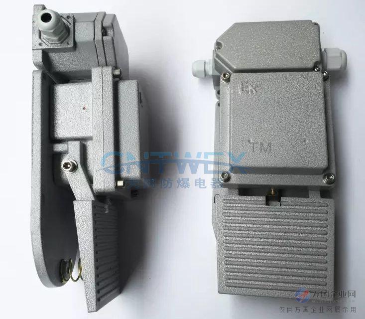 单箱异步电机双启动接线图