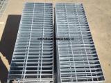 厂家现货供应热侵锌踏步板格栅 楼梯踏步板规格