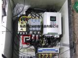 油田污水泵防爆变频控制柜