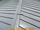 钛锌板生产厂家 钛锌合金屋面板生产安装 钛锌板市场价参考