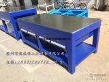 东莞榉木钳工桌,横沥重型钳工桌,塘厦复合桌面钳工桌
