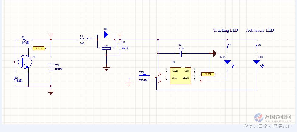 03  电子有源器件 03  专用集成电路 03  5分钟定时ic,闪灯玩具