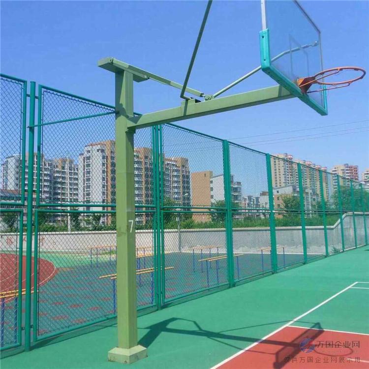 篮球场围网 体育场围网