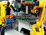 冲床片材上料机价格,五金冲压机械手厂家,东莞冲压机器人