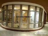 贝科利尔151系列铝包木玻璃顶隔音设计阳光房高端别墅阳台窗