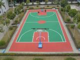 广西南宁丙烯酸球场 硅PU厂家施工包材料选南宁飞跃体育