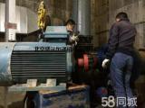 燕郊电机维修,专业维修循环泵、污水泵电机修理保养