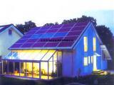 创优原装家用太阳能发发电_国家补贴20年项目