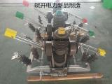双隔离ZW32-12F户外高压真空断路器双电源